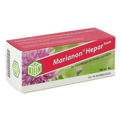 Marianon Heparhom Tropfen  bei apo-discounter.de bestellen