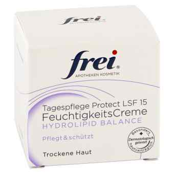 Frei Tagespflege Protect Creme
