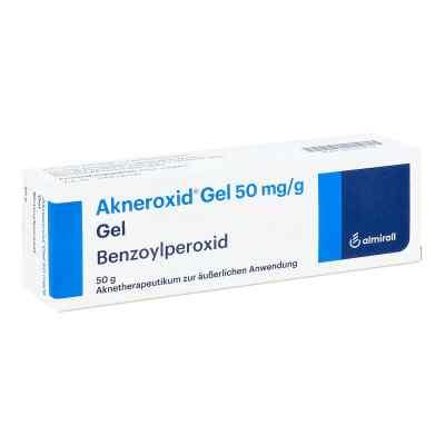 Akneroxid 50mg/g  bei apo-discounter.de bestellen