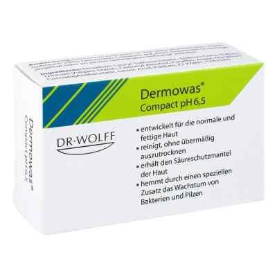 Dermowas compact Seife  bei apo-discounter.de bestellen