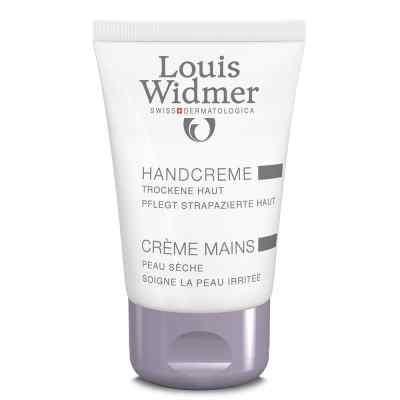 Widmer Hand Creme leicht parfümiert  bei apo-discounter.de bestellen