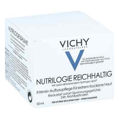 Vichy Nutrilogie reichhaltig Creme  bei apo-discounter.de bestellen
