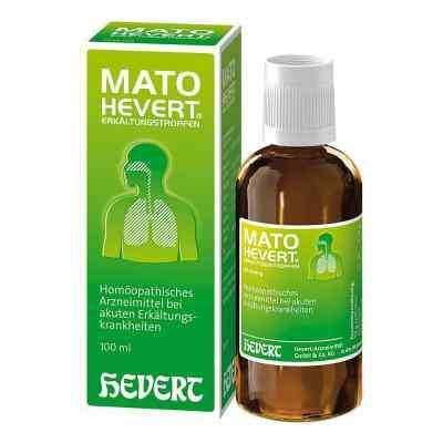 Mato Hevert Erkältungstropfen  bei apo-discounter.de bestellen