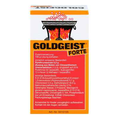 Goldgeist forte  bei apo-discounter.de bestellen