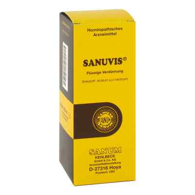 Sanuvis Tropfen  bei apo-discounter.de bestellen