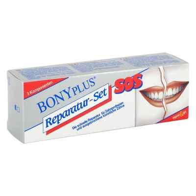 Bonyplus Zahnprothesen Reparatur Set  bei bioapotheke.de bestellen