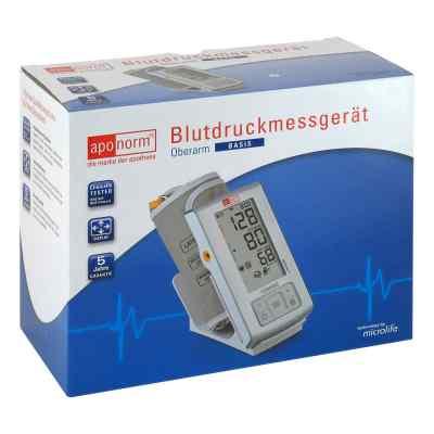 Aponorm Blutdruck Messgerät Basis Oberarm  bei apo-discounter.de bestellen