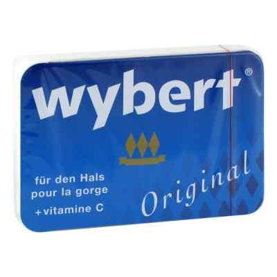 Wybert Pastillen  bei apo-discounter.de bestellen