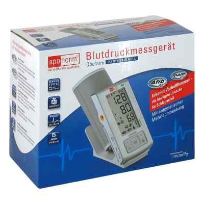 Aponorm Blutdruck Messgerät Profession.oberarm