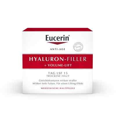 Eucerin Anti-age Volume-filler Tag trockene Haut  bei apo-discounter.de bestellen