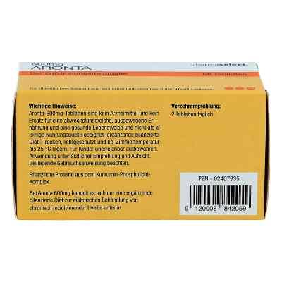 Aronta 600 mg Tabletten  bei apo-discounter.de bestellen