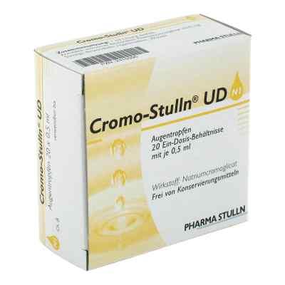 Cromo-Stulln UD Augentropfen  bei apo-discounter.de bestellen