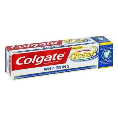 Colgate Total Plus Whitening Zahnpasta  bei apo-discounter.de bestellen