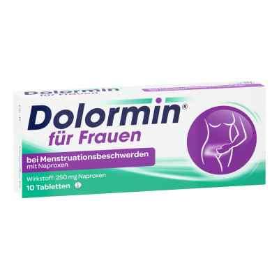 Dolormin für Frauen mit Naproxen  bei bioapotheke.de bestellen