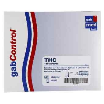 Drogentest Thc Teststreifen  bei apo-discounter.de bestellen