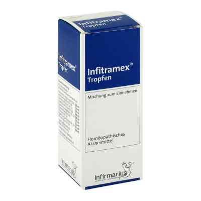 Infitramex Tropfen  bei apo-discounter.de bestellen