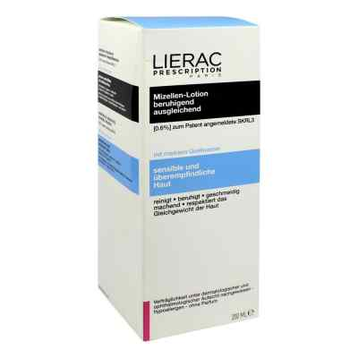 Lierac Prescription Mizellen-lotion bei apo-discounter.de bestellen