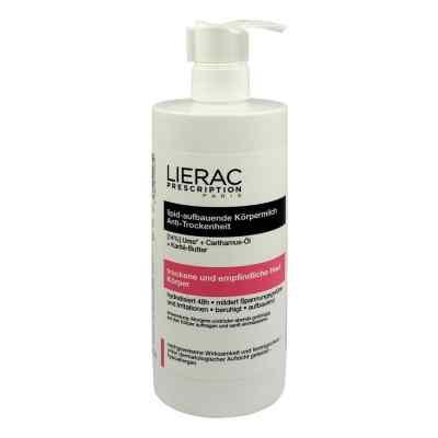 Lierac Prescription lipid-aufbauende Körpermilch  bei apo-discounter.de bestellen