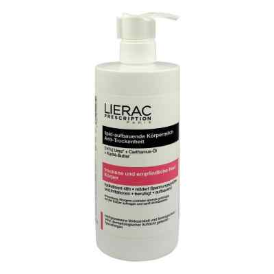 Lierac Prescription lipid-aufbauende Körpermilch