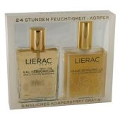 Lierac Set Sensorielles Spray mit Oel