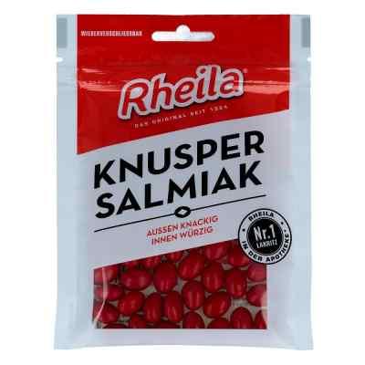 Rheila Knusper Salmiak mit Zucker Bonbons  bei apo-discounter.de bestellen