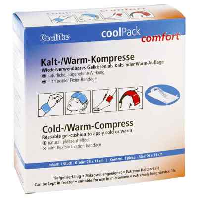 Cool Pack Comfort Kalt Warm Kompresse