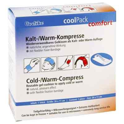 Cool Pack Comfort Kalt Warm Kompresse  bei apo-discounter.de bestellen