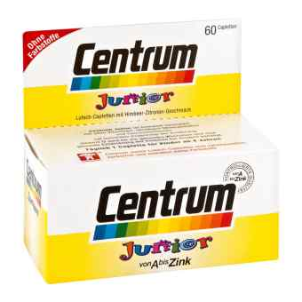 Centrum Junior Caplette