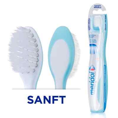 Meridol Zahnfleisch sanft Zahnbürste  bei apo-discounter.de bestellen