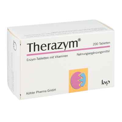 Therazym Tabletten  bei apo-discounter.de bestellen