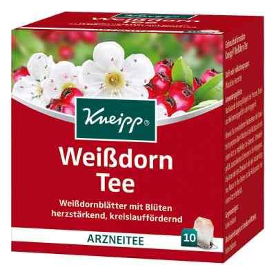 Kneipp Tee Weissdornblüten Beutel