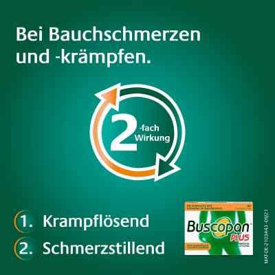 Buscopan PLUS Filmtabletten bei Bauchschmerzen & Regelschmerzen  bei apo-discounter.de bestellen