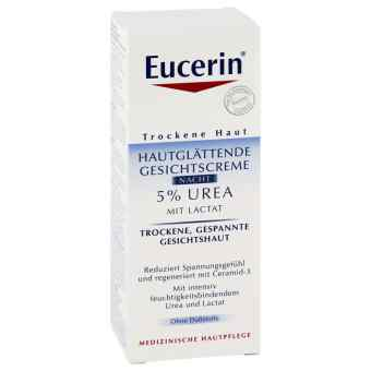 Eucerin Th 5% Urea Nachtcreme