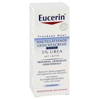 Eucerin Th 5% Urea Nachtcreme  bei apo-discounter.de bestellen