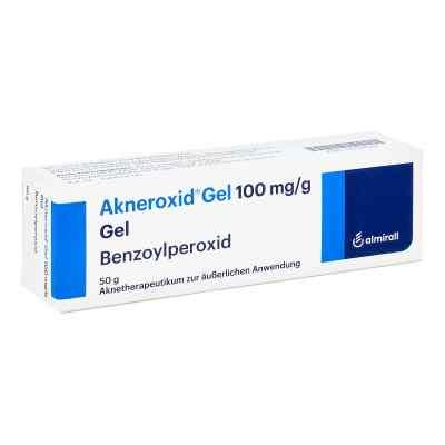 Akneroxid 100mg/g  bei apo-discounter.de bestellen