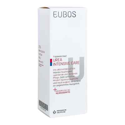 Eubos Trockene Haut Urea 5% Hydro Lotion