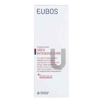 Eubos Trockene Haut Urea 5% Hydro Lotion  bei apo-discounter.de bestellen