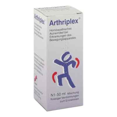 Arthriplex Tropfen  bei apo-discounter.de bestellen
