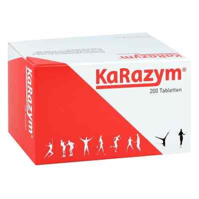 Karazym magensaftresistente Tabletten  bei apo-discounter.de bestellen