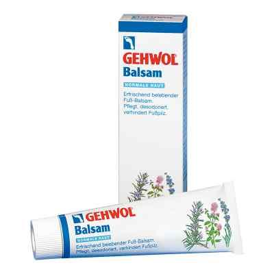 Gehwol Balsam für normale Haut  bei apo-discounter.de bestellen