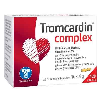 Tromcardin complex Tabletten  bei bioapotheke.de bestellen