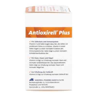 Antioxirell plus Kapseln  bei apo-discounter.de bestellen