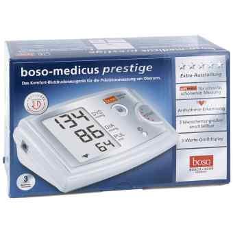 Boso medicus prestige vollautom.Blutdruckmessger. bei apo-discounter.de bestellen