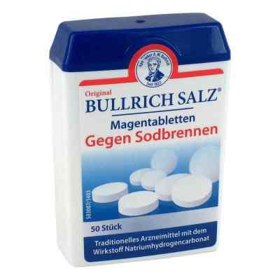 Bullrich-Salz Magentabletten  bei apo-discounter.de bestellen