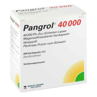 Pangrol 40000  bei apo-discounter.de bestellen