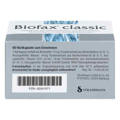 Biofax classic  bei apo-discounter.de bestellen