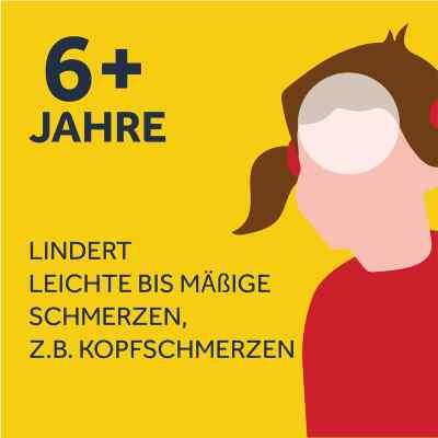 Nurofen 200mg Lemon  bei apo-discounter.de bestellen