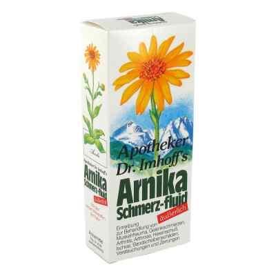 Arnika Schmerzfluid bei apo-discounter.de bestellen