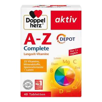 Doppelherz A-z Depot Tabletten  bei apo-discounter.de bestellen