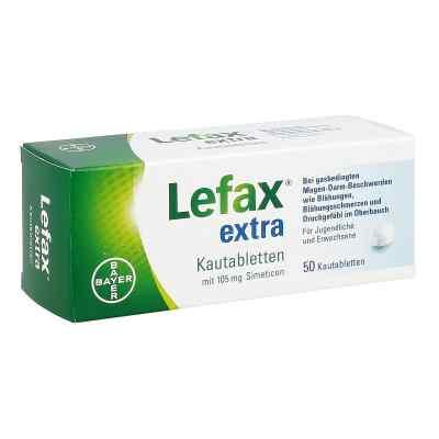 Lefax extra  bei bioapotheke.de bestellen